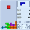 Tetris Flash Arcade Game